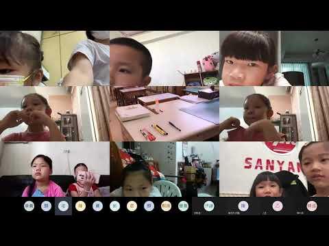 20210527 一年二班數學直播課 - YouTube