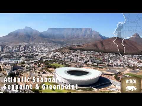 Cape Town Top Destinations   Rhino Africa