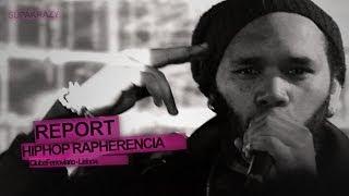 HIP HOP RAPHERENCIA