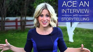 Ace An Interview with Storytelling