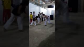 Educador Dj Capoeira Jogo Brasileiro