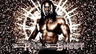 """WWE Booker T Theme """"Rap Sheet""""Can you dig it Sucka"""