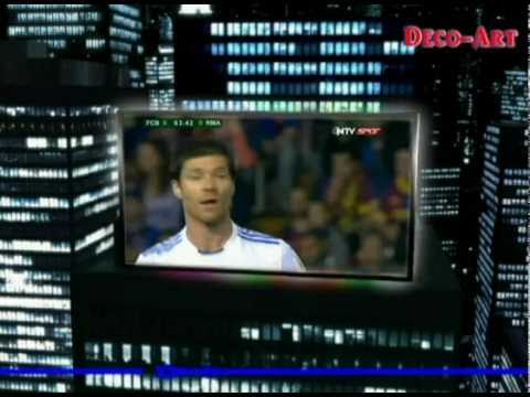 C.Ronaldo vs Messi  NTV spor