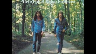 ALVIN LEE & MYLON LE FEVRE -  Fallen Angel