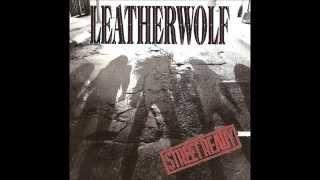 Leatherwolf - Hideaway - HQ Audio
