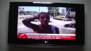 Gente Famosa-Ricardo Laginha-Rita Melo-João Almeida.
