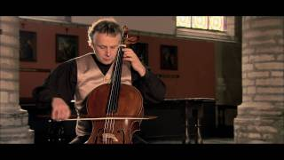 PIETER WISPELWEY- CELLO SUITES - J.S BACH