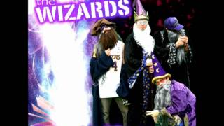 The Wizards -Purple Magic- Dragon Slayers