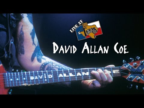 david-allan-coe-time-off-for-bad-behavior-official-live-video-live-at-billy-bobs-texas