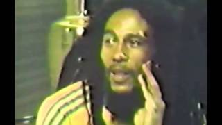 Powerful words from Bob Marley. (2016) | One Unity