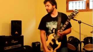 Vicio - Reincidentes (guitar cover)