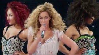 Beyoncé - Crazy In Love (Remix)