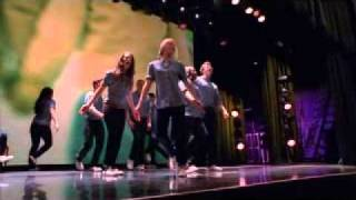 glee - one life one love.flv