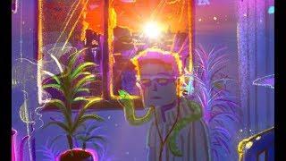 Joji - WHY AM I STILL IN LA (ft. Shlohmo & D33J)  _Animation