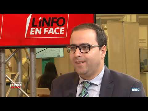 Video : Jalal Benhayoun, DG PortNet : l'intelligence collective au service de la logistique
