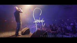 Paluch - GDYBYŚ KIEDYŚ London.pl Hip Hop Festival 2017 - Finalcatz - X Side Music