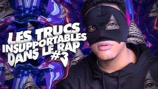 Maskey dévoile les trucs insupportables dans le rap