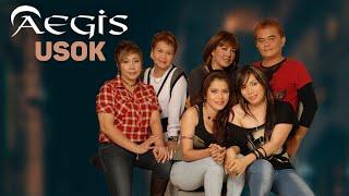 Usok By Aegis (With Lyrics)