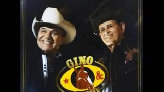 Gino e Geno - Amor De Capiau (Lançamento 2016)