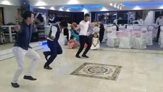 Ankara Oyun Havası (Kostak Kostak ) Güzel Oynuyorlar