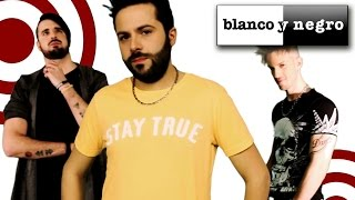 Geo Da Silva, Jack Mazzoni & Alien Cut - Morena (Official Video)