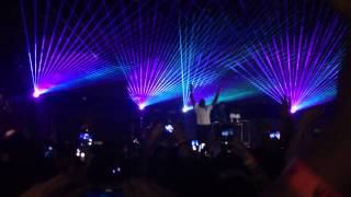 Lecrae - Give In (live)