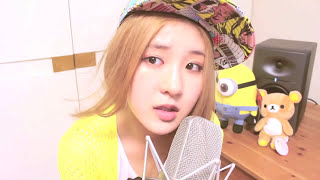 [Cover] Happy Acoustic Ver. Pharrell