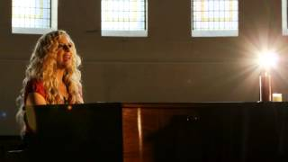 Live Spontaneous worship - Mariette Davina