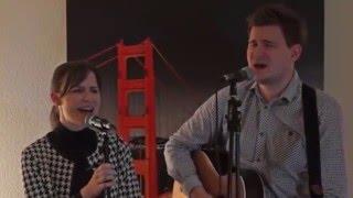 (Alexandra i Dado) PRINCEZA - Martina i Mijo | akustična verzija (cover)