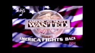 America's Most Wanted 9/11 Special Edition