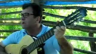Piknik pod Groznym - piosenkę wykonuje Zachar