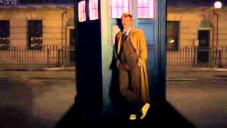 Wholock - Sherlock meets the 10th Doctor !