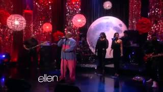 Cee Lo Performs 'Only You'309