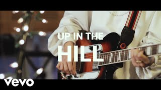 Brodka - Up In The Hill (Red Bull live session)