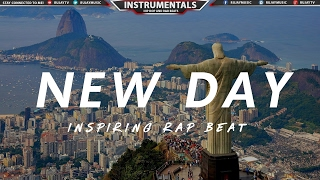 "(Free) Inspiring Love Rap Beat ""New Day"" 