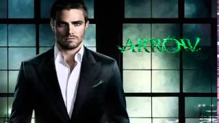 Arrow - 1x01 Music - Icky Blossoms - Babes