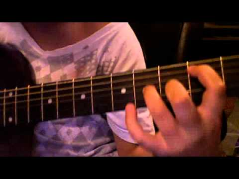 one last breath creed guitar lesson #1 Chords - Chordify
