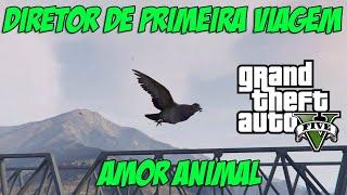 Guia Conquista/Troféu - Diretor de Primeira Viagem & Amor Animal - GTA V