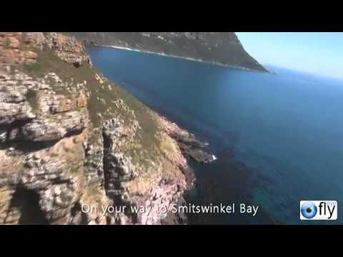 Cape Peninsula South Africa