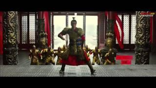 Movie: The Warriors Gate