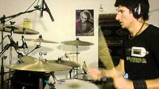 The Offspring Want You Bad Drum Cover