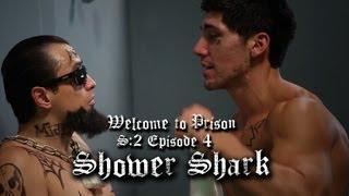 WTP: Shower Shark Feat: Muscle Boii
