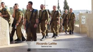 Ricardo Leitte - Exército de Cristo