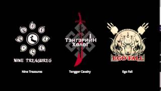 5 Expedition - Tengger Cavalry