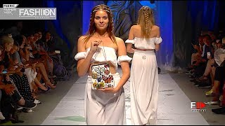 PIMPI SMITH - FEERIC Fashion Week 2017 - Fashion Channel