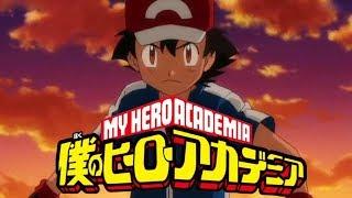 Pokemon XYZ OP | My Hero Academia