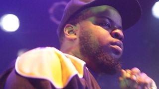 Maxo Kream ft. Father - Cell Boomin (LIVE at The Echoplex)