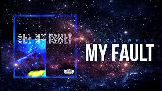 [FREE] Juice WRLD x Nick Mira Type Beat - ''My Fault''   Free Type Beat   Trap/Rap Instrumental