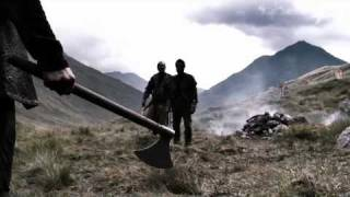 Royksopp - What Else Is There (Trentemoller Remix) vs. Valhalla Rising