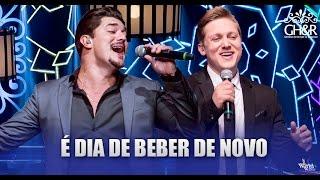 George Henrique e Rodrigo - É dia de beber de novo - DVD Ouça com o coração